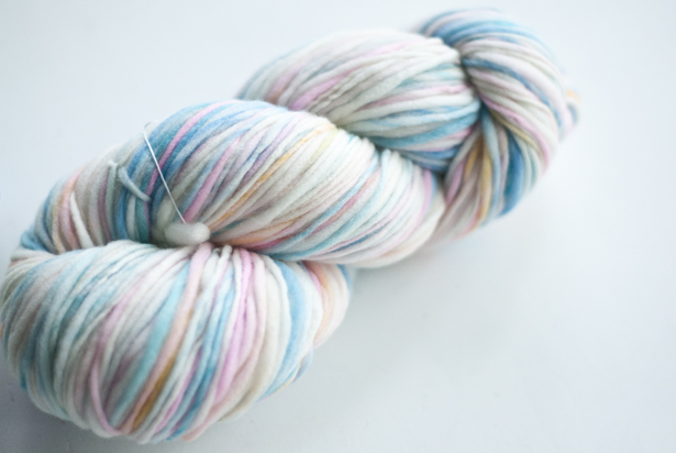 Serene Fiber Arts Yarn | The Weaving Loom