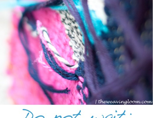 4 Ways to deal with self doubt |The Weaving Loom