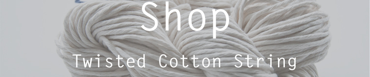 Shop The Weaving Loom Cotton String