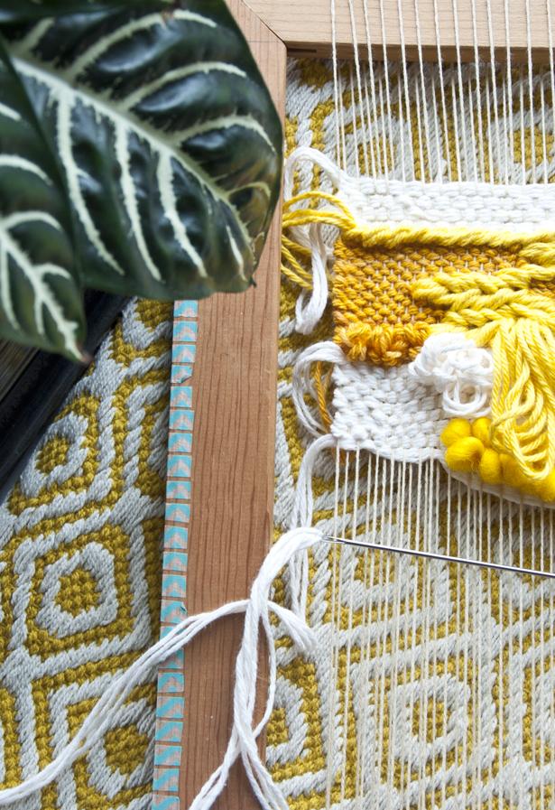 Documentaries to Help Boost Creativity   The Weaving Loom