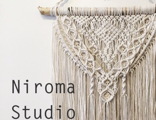 Maker Interview || Niroma Studio