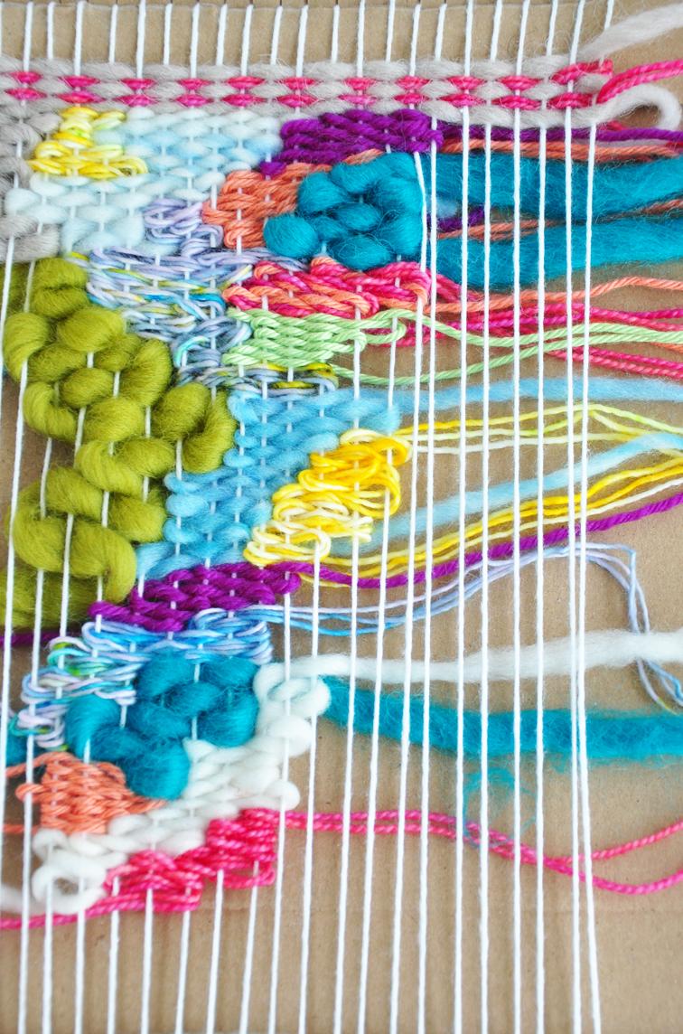 The Weaving Loom The Modern Weaver S Resource