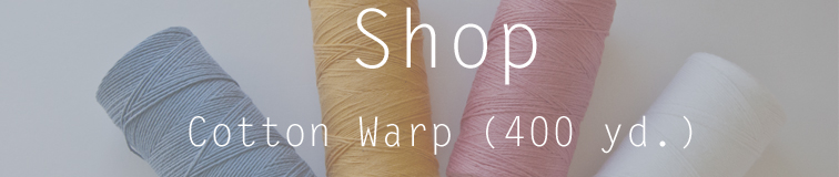 Shop Cotton Warp Thread