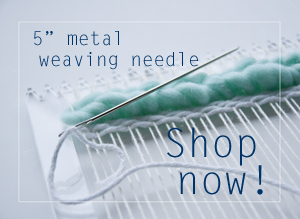 Shop Weaving Supplies