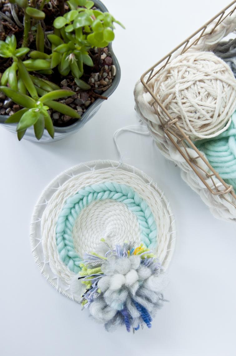Creative Links || Spring Time Organization & Creativity