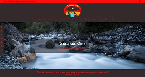 dharma wild