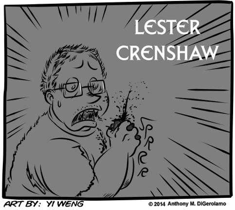Lester Bio