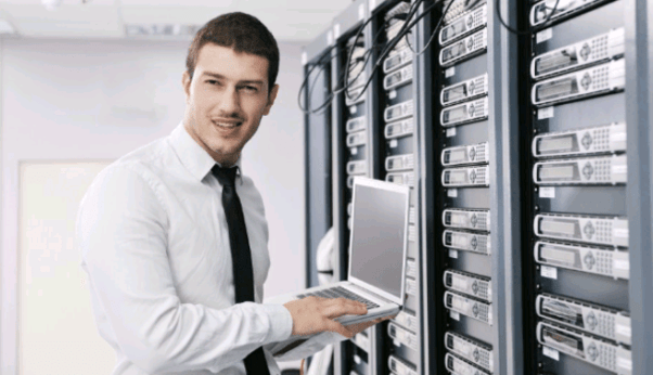 Managed server with configuration of software, patches and updates installation, best effort in third party application installation, 24*7 server monitoring and quick resolution.