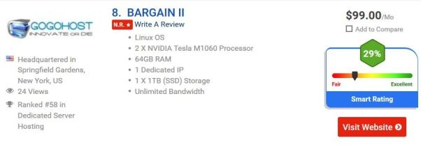 Cheapest-SSD-Dedicated-Server