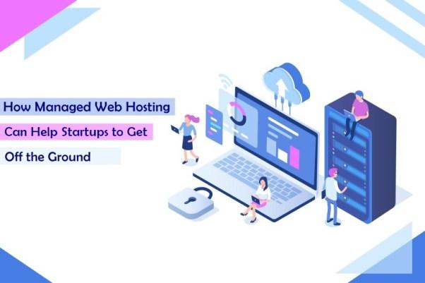 Managed Web Hosting for Startups