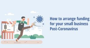 How to arrange funding for your small business Post-Coronavirus
