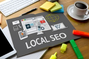 local SEO tips for real estate websites