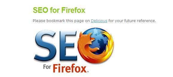 SEo-firefox