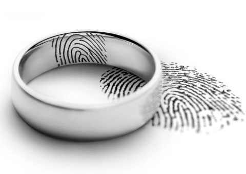The Wedding Band Shop Laser Engraving