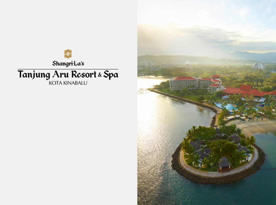 Shangri-La's Tanjung Aru