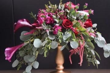 Sunny Days. Malaysia wedding florist