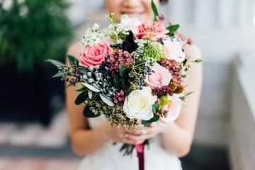 Florals by Benita