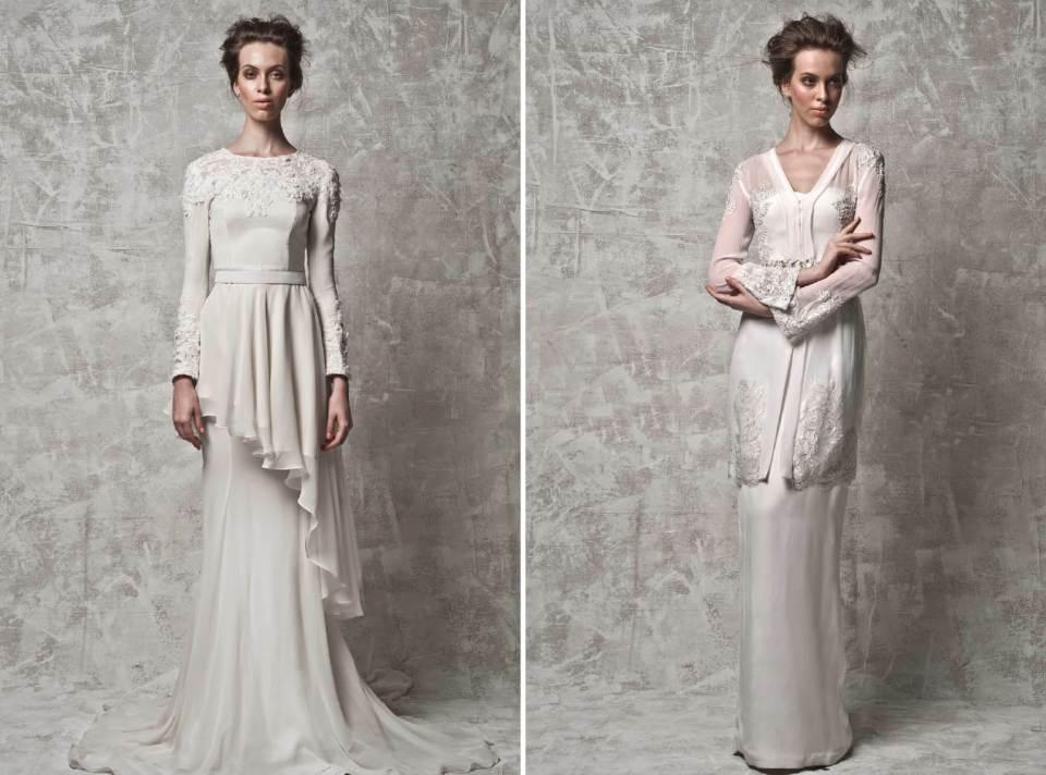 Nurita Harith Bridal Collection