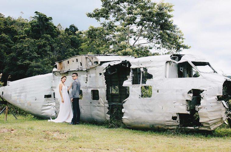 white - Malaysia wedding photographer. www.theweddingnotebook.com