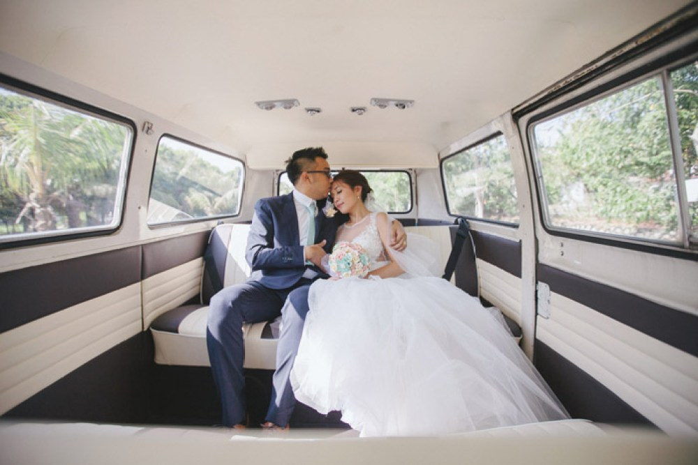 Malaysia wedding photographer – Memoir Click Studio
