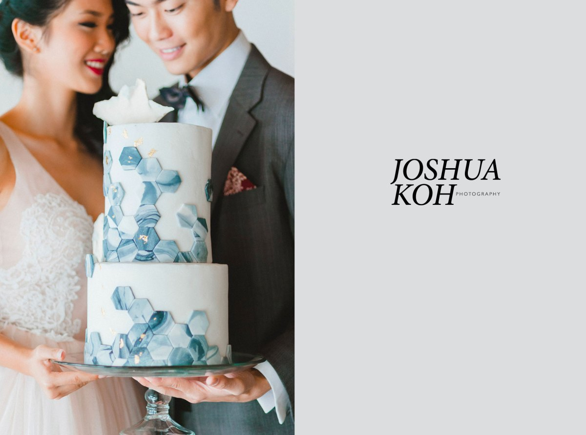 Joshua Koh Photography. www.theweddingnotebook.com