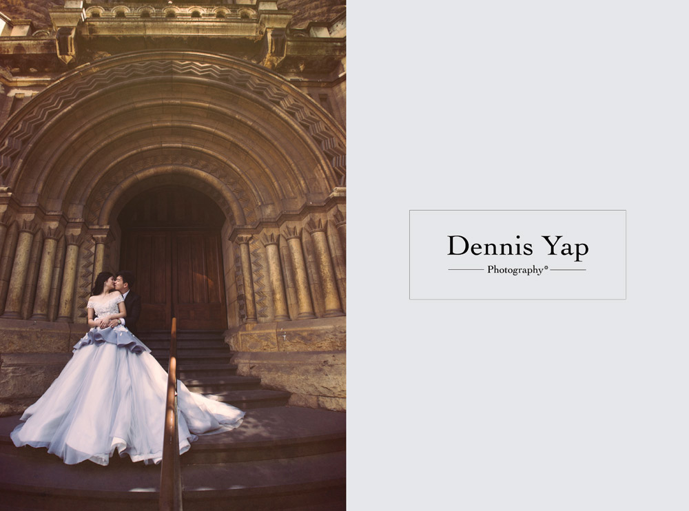 Dennis Yap Photography