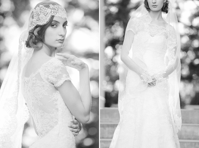 Enchanted Atelier By Liv Hart Fall 2014 Collection. www.theweddingnotebook.com