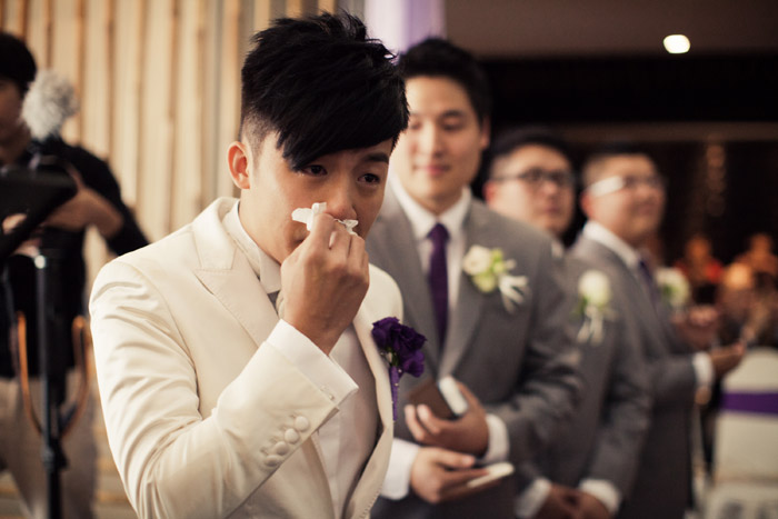 Photo by Dennis Yap Photography. 5 Reasons Why A Good Wedding Photographer Is Important. www.theweddingnotebook.com