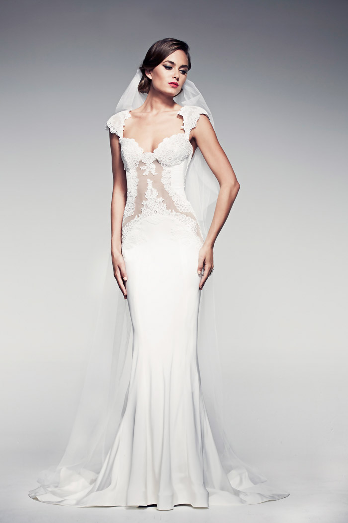 Pallas' Couture Spring 2014 Collection