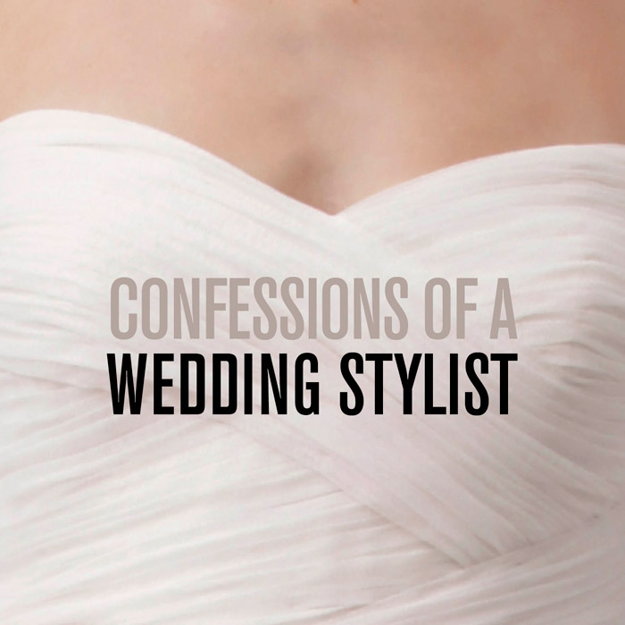 tips from a wedding stylist how to choose your wedding dress wwwtheweddingnotebook