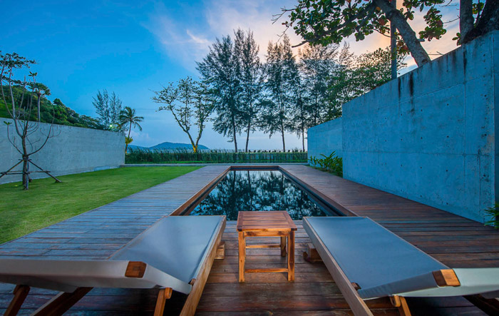 The Naka Phuket - 25 Must-See Honeymoon Resorts In Asia. www.theweddingnotebook.com