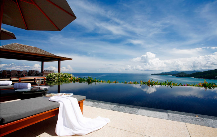 Andara Resort & Villas, Phuket - 25 Must-See Honeymoon Resorts In Asia. www.theweddingnotebook.com