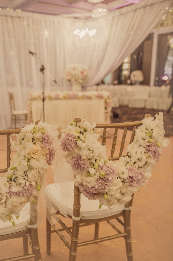 Styling by The Peak Xperience. www.theweddingnotebook.com