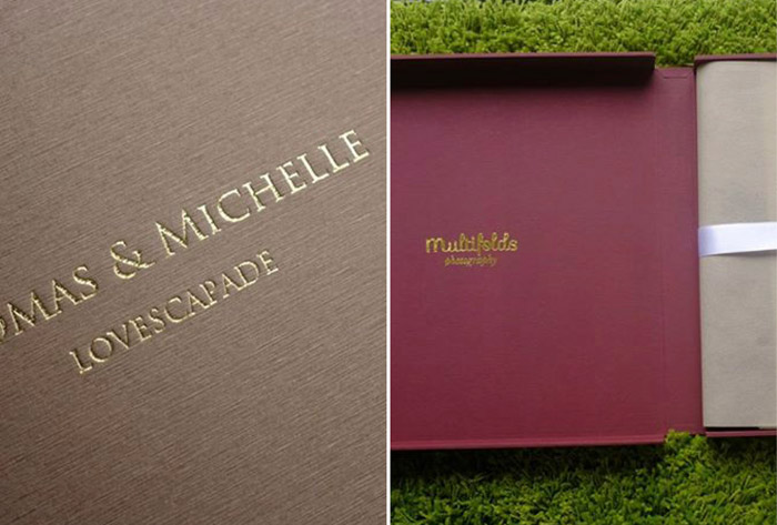 Multifolds Photography – What These Wedding Albums Tell Us About The Photographer. www.theweddingnotebook.com