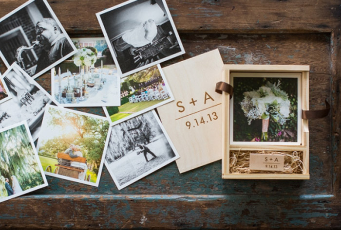 Adam Nash Photography – What These Wedding Albums Tell Us About The Photographer. www.theweddingnotebook.com
