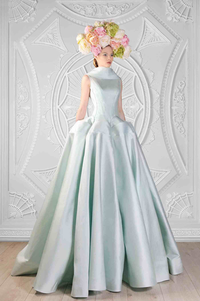 Rami Kadi 2015 Collection – Le Royaume Enchante. www.theweddingnotebook.com