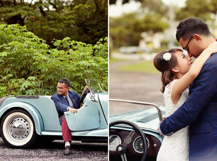 Photo by One Eye Click. www.theweddingnotebook.com