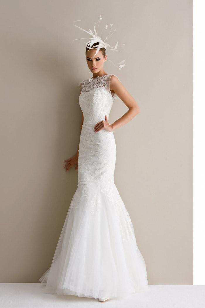 Antonio Riva Bridal Collection. www.theweddingnotebook.com