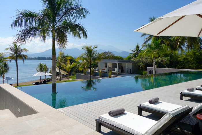 20 Honeymoon Ideas – The Lombok Lodge Resort. www.theweddingnotebook.com