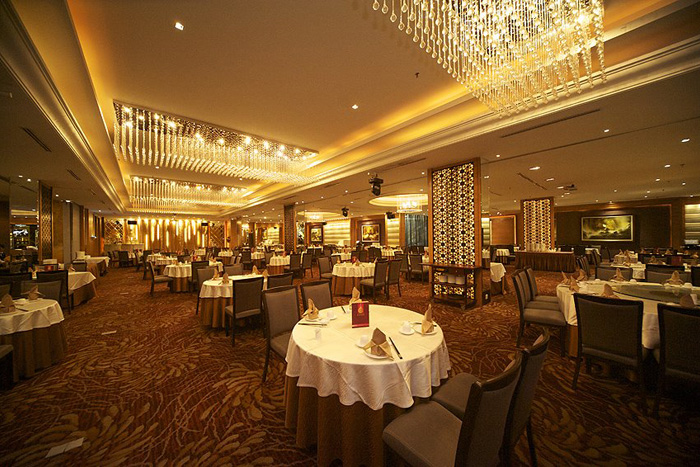 Grand Imperial Restaurant, Hartamas Shopping Centre