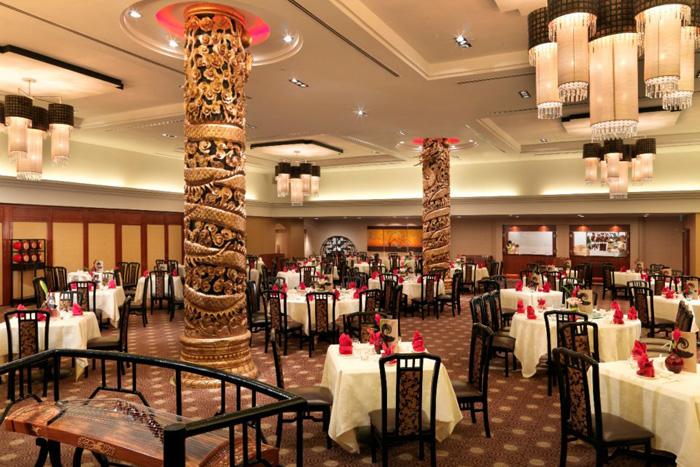 Xin Cuisine, Concorde Hotel Kuala Lumpur