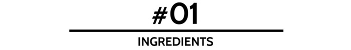 #01 Ingredients – Tips On Customising Your Cocktails. www.theweddingnotebook.com