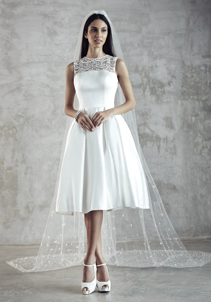 Melinda Looi 2015 Bridal Collection. www.theweddingnotebook.com
