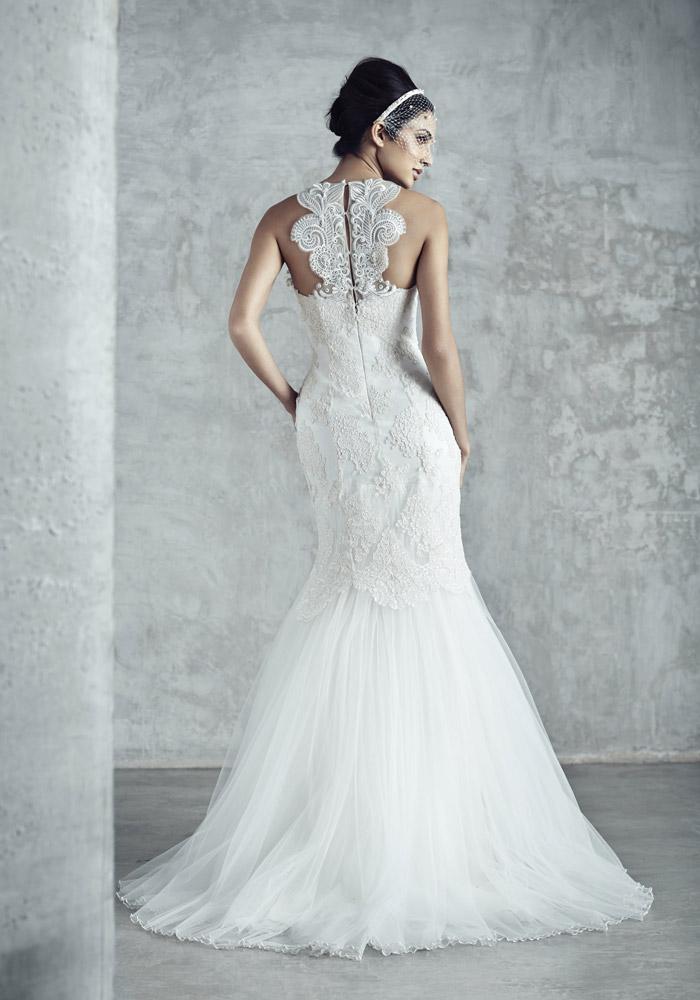Melinda Looi 2015 Bridal Collection. www.theweddingnotebook.com
