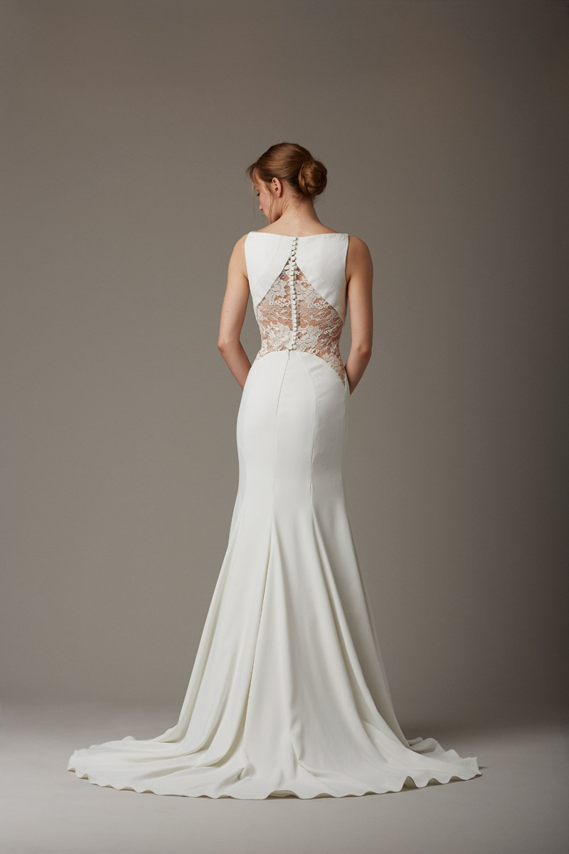 The Paddock - Leia Rose Spring 2016 Bridal Collection. www.theweddingnotebook.com
