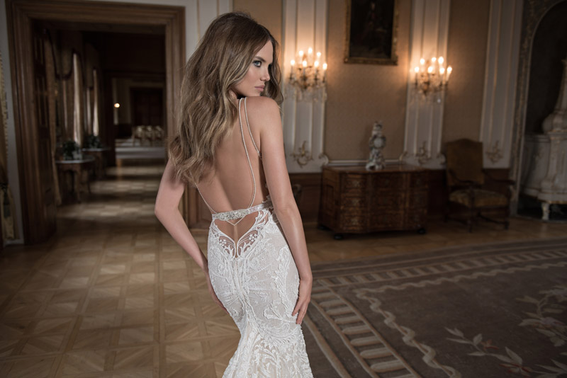 BERTA Bridal Fall 2015 Bridal Collection. www.theweddingnotebook.com