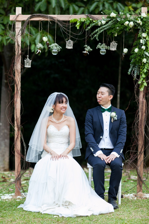 Photography by Anna Rina. www.theweddingnotebook.com