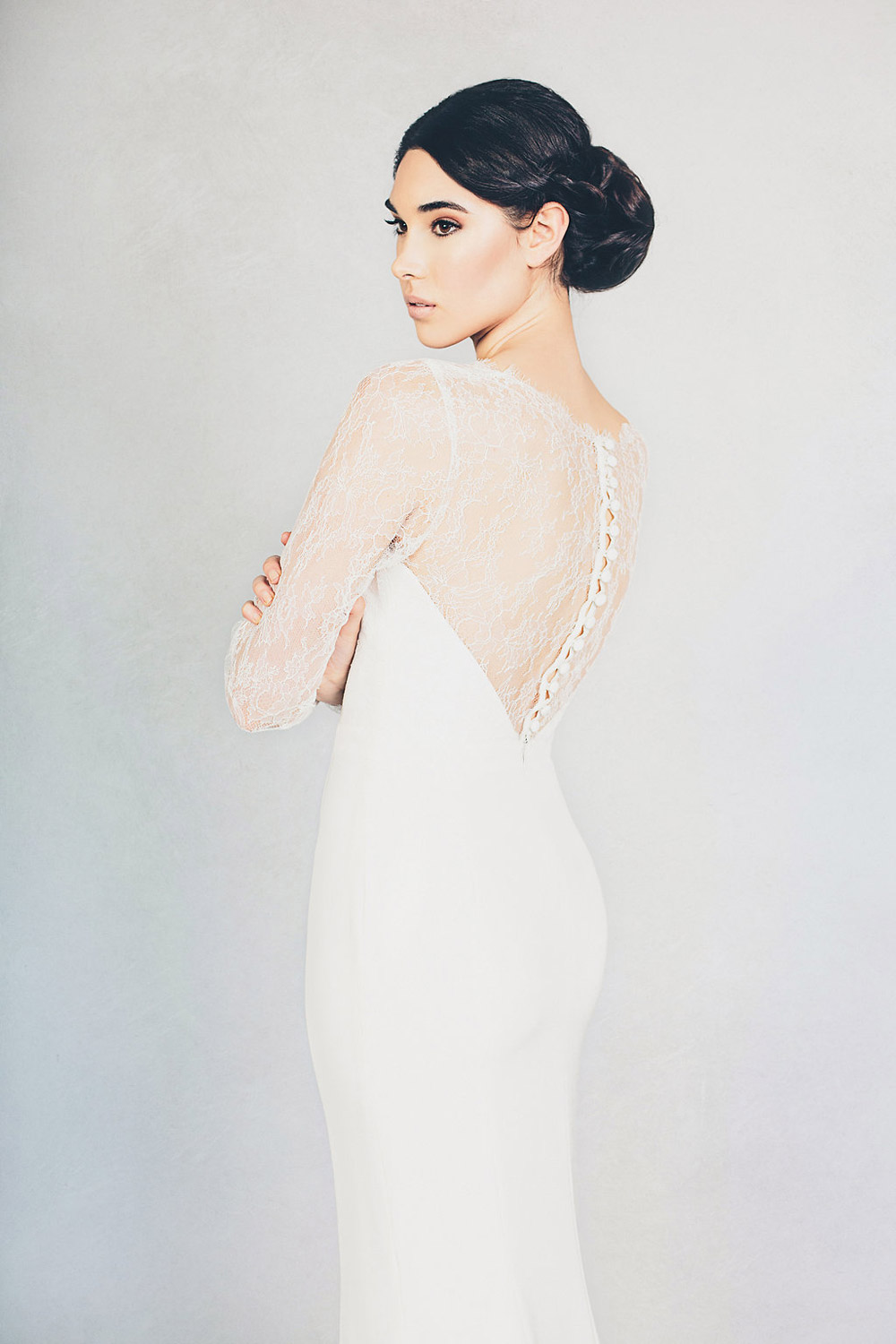 Mabel – Elizabeth Stuart Spring 2015 Collection. www.theweddingnotebook.com