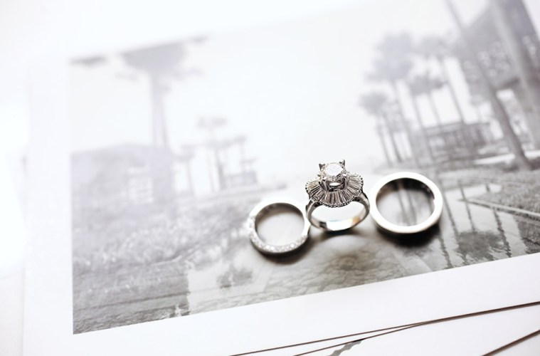 Photo by Axioo. http://www.theweddingnotebook.com