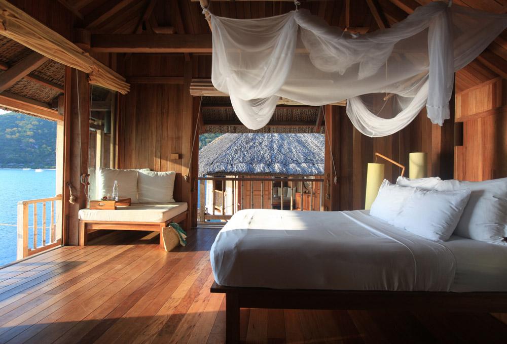 Six Senses Ninh Van Bay, Vietnam. Luxury Honeymoon Resorts in Southeast Asia. www.theweddingnotebook.com